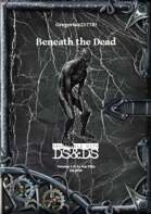 Gregorius21778: Beneath the Dead