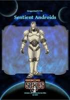 Gregorius21778: Sentient Androids