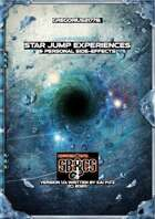 Gregorius21778: Star Jump Experiences & Personal Side-Effects