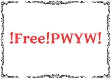 Free & PWYW