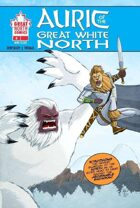 Auric of the Great White North #0