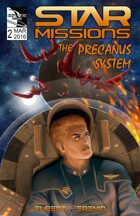 STAR MISSIONS - #02 The Precanus System