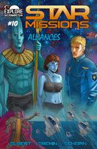 STAR MISSIONS - #10 Alliances
