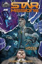 Star Missions - #19 - Hidden