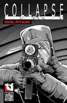 Collapse: Isolation #4