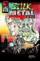 Stilk & Metal Tim #1