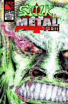 Stilk & Metal Tim #4
