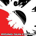 Rising Sun Comics
