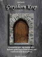 Greythorn Keep