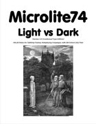 Microlite74 Light vs Dark