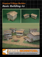 Tropical Village Builder II BASIC EDITION