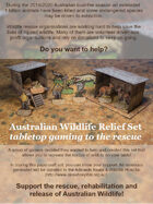 Australian Wildlife Relief