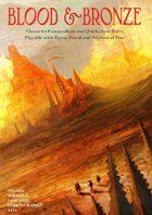 Blood & Bronze: Character Compendium