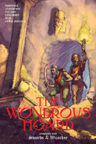 The Wondrous Hoard (S&W compatible)