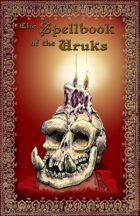 Spellbook of the Uruks