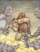 The Last Adventure of Big Jack Brass