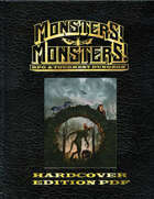 Monsters! Monsters/Toughest Dungeon Hardcover pdf