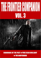 The Frontier Companion vol. 3