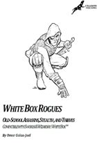 White Box Rogues