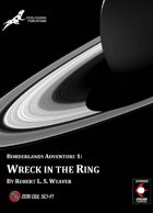 TSAO: Wreck in the Ring