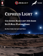 Cepheus Light