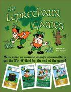 The Leprechaun Games (Condensed version)