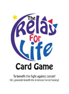 The Relay For Life Game