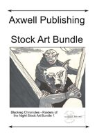 Blackleg Chronicles - Stock Art Bundle