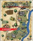 Mudshire Village