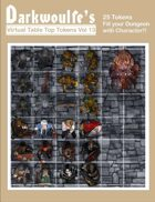 Darkwoulfe's Token Pack Vol 13: Tales from the Lucky Lass Inn 3