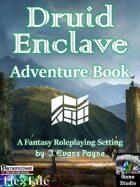 Druid Enclave (Pathfinder)
