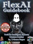 FlexAI Guidebook (unisystem/5E/Pathfinder/P2E)
