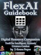 FlexAI Digital Resource Companion (unisystem/5E/Pathfinder/P2E/OSR)