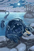 Strangelet, Issue 1.1