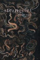 Strangelet, Issue 1.2