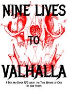 Nine Lives to Valhalla