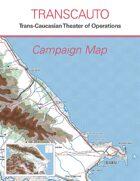 TRANSCAUTO — The Trans-Caucasian Theater of Operations