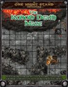 [4e] The Kobold Death Maze