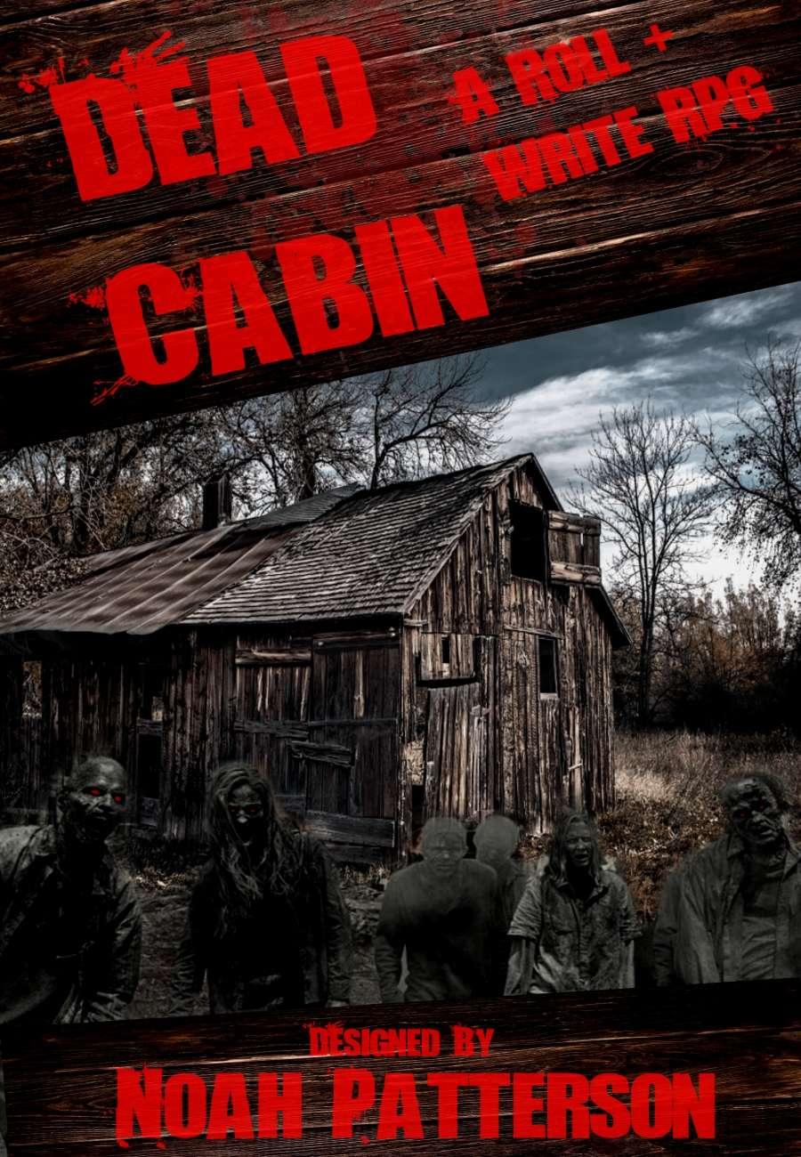 Dead Cabin
