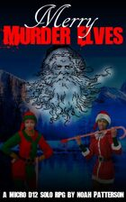 Merry Murder Elves