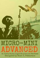 Micro-Mini ADVANCED Rules