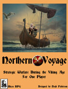 Northern Voyage: Strategic Warfare During the Viking Age