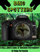 Dino Spotters
