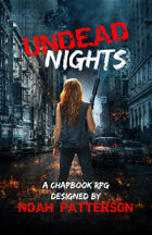 Undead Nights (CBRPG)