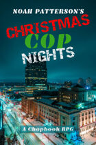 Christmas Cop Nights (CBRPG)