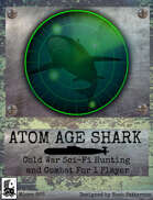 Atom Age Shark