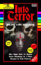 Into Terror: VHS 1