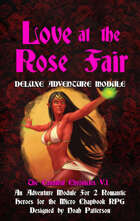 Love at the Rose Fair