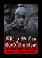 The 5 Brides of Lord VanDrac