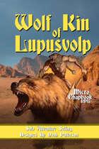 Wolf Kin of Lupusvolp